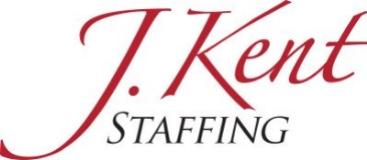 J. Kent Staffing logo