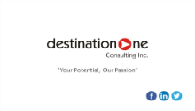 DestinationOne Consulting