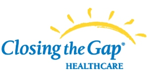 Closing the Gap Healthcare logo