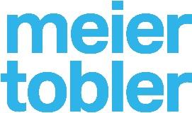 Logo Meier Tobler AG