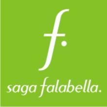 logotipo de la empresa Falabella
