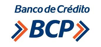 logotipo de la empresa Bcp