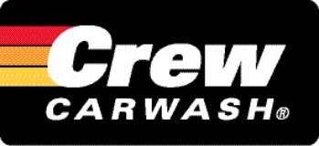 Crew Carwash, Inc. logo