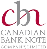 Logo Canadian Bank Note Company, Limited
