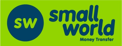 Logo Small World Financial Services Ltd