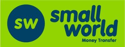 Logotipo da empresa Small World Financial Services Ltd
