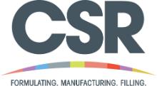 CSR Cosmetic Solutions Inc. logo