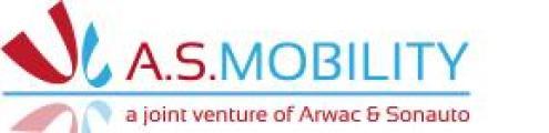 AS mobility logo