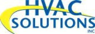 HVAC Solutions, Inc.