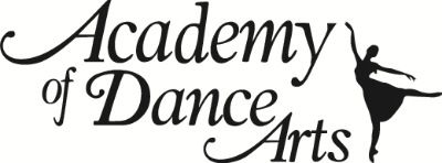 Dance Arts, Inc. dba Academy of Dance Arts logo