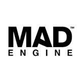 Logo Mad Engine, Inc.