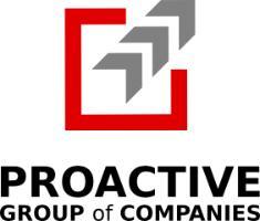 PROACTIVE GROUP OF COMPANIES logo