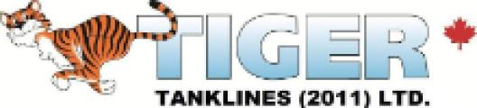 Tiger Tanklines(2011) Ltd