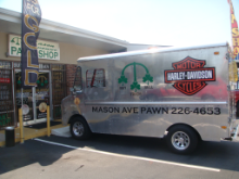 Mason Avenue Firearms and Pawn