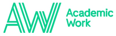Logotyp för Academic Work
