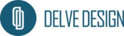 Delve Design logo