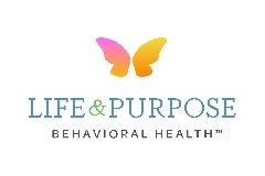 Life & Purpose Behavioral Health logo