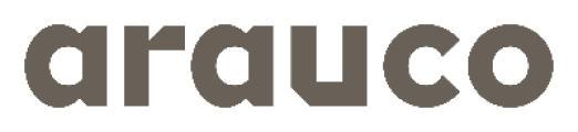Arauco NA logo