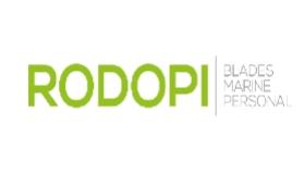 Rodopi-Logo
