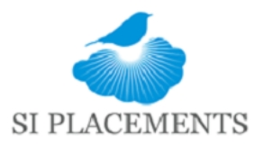 SI PLACEMENTS INTERNATIONAL logo