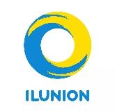 logotipo de la empresa ilunion