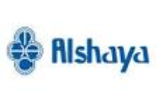 M.H. Alshaya Co. logo