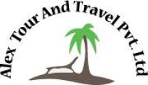 Alex Tour And Travel Pvt. Ltd logo