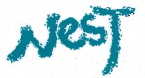 株式会社ネストロジスティクスのロゴ