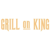 Grill on King logo
