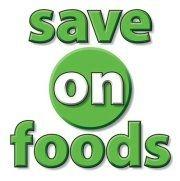 Save-On-Foods logo