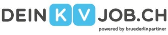 Logo deinKVjob.ch