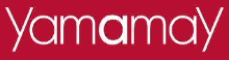 logotipo de la empresa Yamamay