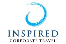 Inspired Corporate Travel logo