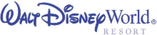 Disney World logo