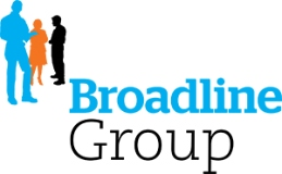 Broadline Recruiters logo