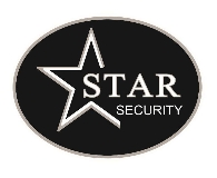 Star Security & Investigations logo