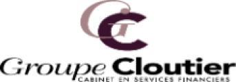Logo Groupe Cloutier