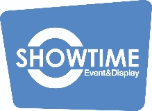 Showtime Event & Display logo