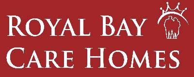 Royal Bay Care Homes logo