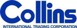 Collins International Trading Corporation logo