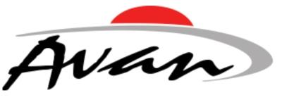 Avan Campers Australia logo