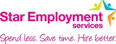 Star Employment Services logo