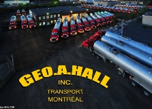 Geo. A. Hall Inc