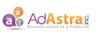 Ad Astra, Inc.