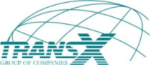 TRANSX GROUP OF COMPANIES logo