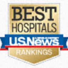 #1 Rated Hospital