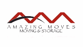 Amazing Moves; Moving & Storage