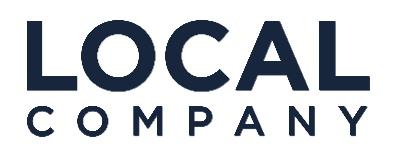 LOCAL COMPANY logo