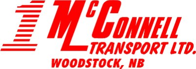 McConnell Transport Ltd logo