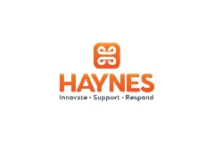 Haynes Group logo